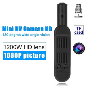 PENCAM-Mini HD Video Recorder