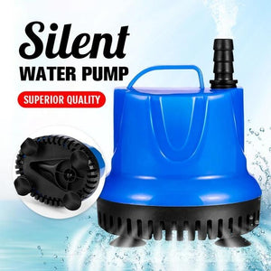 Hot Sale-Silent Water Pump