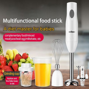 【60% OFF only Today】3 in 1 multifunctional food stick.