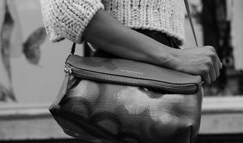 6 Tips on How to Properly Care for Your Luxury Leather Handbag