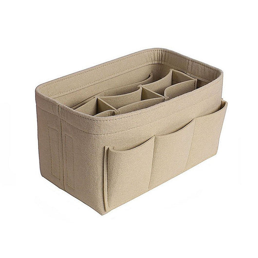 INNTOTE Deluxe Tote Insert ft. Detachable 3 Piece Organizer