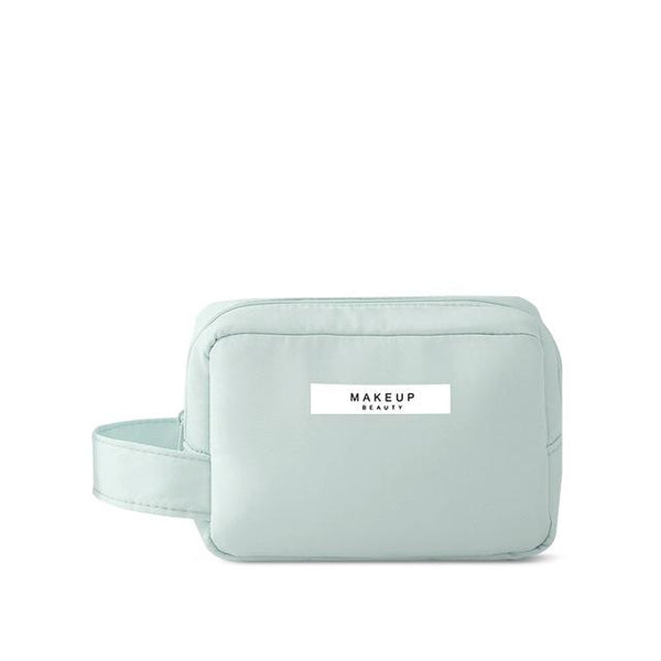 Travel Makeup Toiletry Pouch