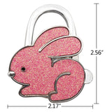 Rabbit Purse Hanger