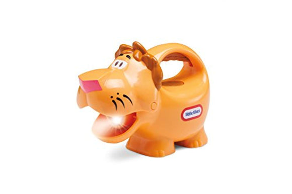 Little Tikes Glow n' Speak Animal Flashlight, Lion