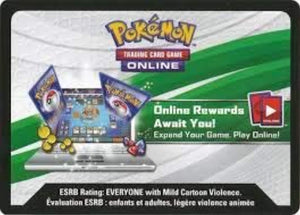 Pokemon Unbroken Bonds 36 Code Cards for The Online Pokemon Game by Email