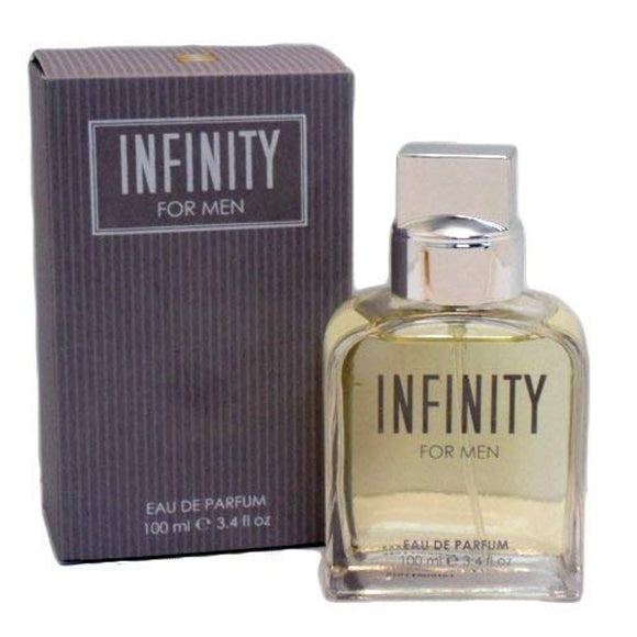 Sandora Infinity Eau De Parfum for Men 3.4 Oz 100ml