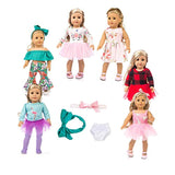 12pc American Doll Clothes American Doll Accessories American Doll Clothes