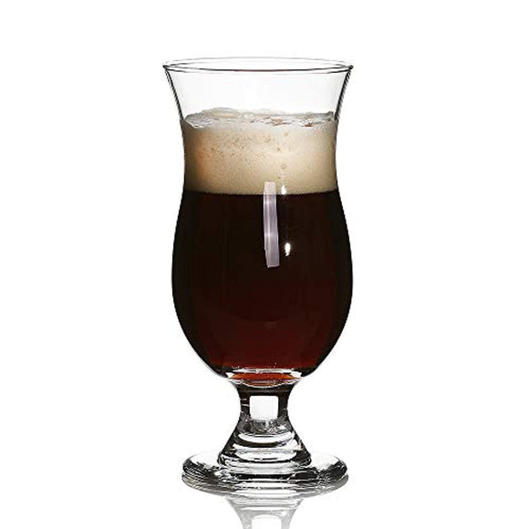Bavel Belgian Beer Glasses,Craft Stem Beer Glass,Tulips Style,Classics Beer Glass Stem