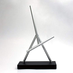 Fortune Products Inc. The Swinging Sticks Kinetic Energy Sculpture