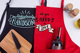 Mr Mrs Wedding Gifts for Funny Loving Couples | Perfect for Christmas Gifts