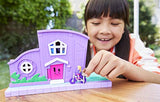 Polly Pocket Pollyville House