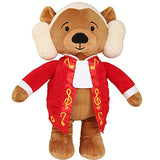 Vosego Amadeus Mozart Virtuoso Bear | 40 mins Classical Music for Babies