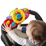 Playgro 0184477 Music Drive and Go for Baby Infant Toddler Children, Playgro is Encouraging Imagination