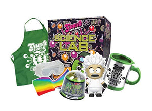 Guava Juice Science Lab Box