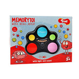 Toiing Memorytoi – Electronic Memory Game, Great Travel Toy for Kids