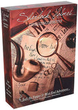 Sherlock Holmes Consulting: Detective Jack the Ripper & West End Adventures Strategy