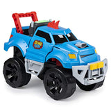 Demo Duke, Crashing & Transforming Vehicle with Over 100 Sounds & Phrases, for Kids