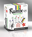 L&M Rumix Music Card Game