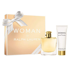 Woman by Ralph Lauren 3.4 oz Eau de Parfum Spray