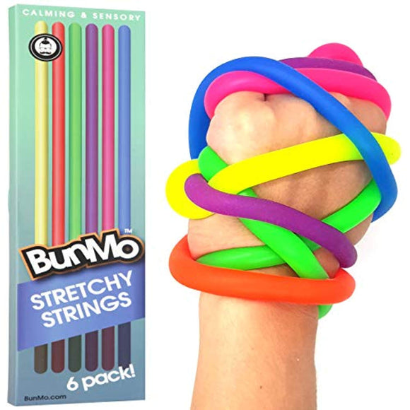 BUNMO Stress Relief Toys for Special Needs Children