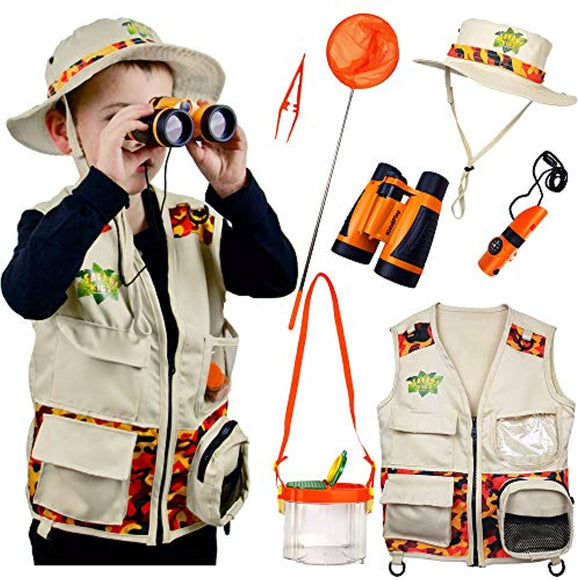 Safari Kidz - Complete Outdoor Adventure Set