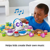 Fisher-Price Think & Learn Rocktopus