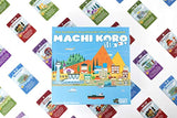 Pandasaurus Games Machi Koro 5th Anniversary Expansions
