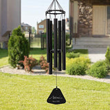 Wind Chimes Outdoor Deep Tone