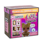 L.O.L. Surprise! Furniture Boutique with Queen Bee & 10+ Surprises
