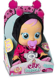 Cry Babies Lady The Ladybug Doll
