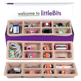 littleBits Electronics Deluxe Kit