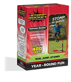 Stomp Rocket Extreme Rocket 6 Rockets - Outdoor Rocket Toy Gift for Boys and Girls
