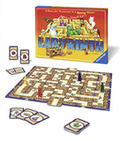 Ravensburger Labyrinth Family Board Game for Kids & Adults