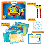 Skillmatics Educational Game: Skill Games (6-99 Years) | Fun Learning Games and Activities for Kids