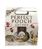 Exclusively Dog Pet Perfect Pooch Gift Pack