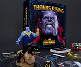 USAOPOLY Thanos Rising: Avengers Infinity War Cooperative Dice and Card Game