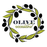Olive Occasions Police Birthday Party Supplies