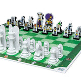 Story Time Chess - Beginner Story and Character Educational Chess Game