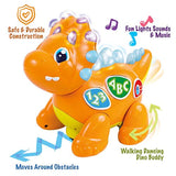 Izzy The Dinosaur: Dancing Interactive Extra Cute Music Toy