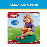Playskool Play Favorites Busy Poppin' Pals, Pop Up Activity Toy