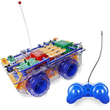Snap Circuits R/C Snap Rover Electronics Exploration Kit