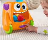 Fisher-Price Zoom 'n Crawl Monster