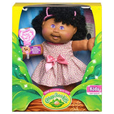 "Cabbage Patch Kids New 14"" Kid Doll - Girl in Kitty Outfit"