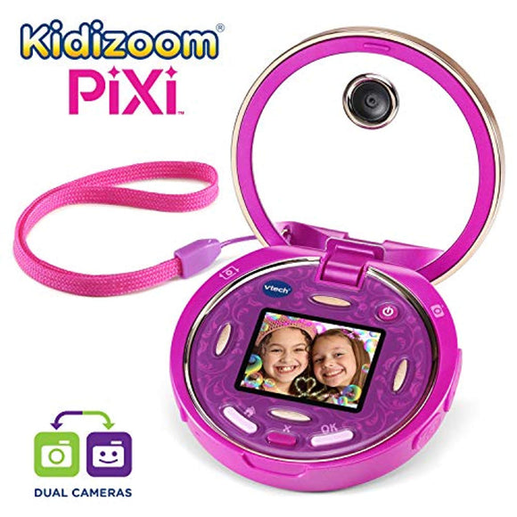 VTech Kidizoom PiXi Amazon Exclusive, Pink