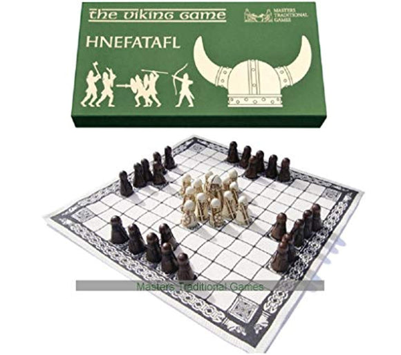 Hnefatafl - the Viking game - Masters Edition