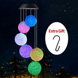 Wind Chimes Outdoor, Gifts for mom