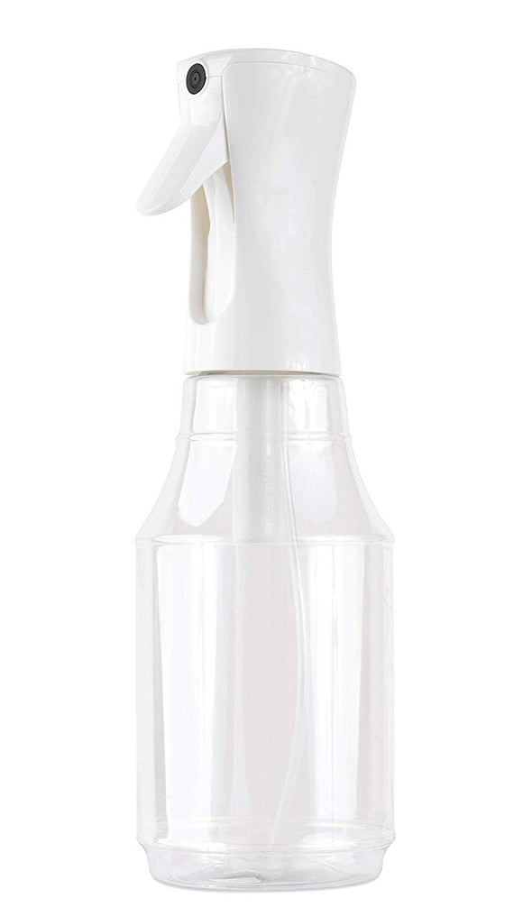 Beautify Beauties Flairosol Hair Mist Spray Bottle