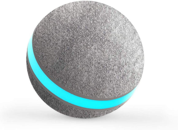 Cheerble Wicked Ball, 100% Automatic and Interactive Ball