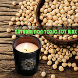 YIH Scented Candles Soy Candle