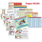 Snap Circuits Extreme SC-750 Electronics Exploration Kit | Over 750 Projects